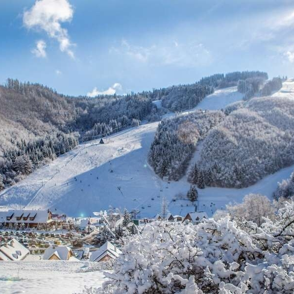 Mýto Ski centrum