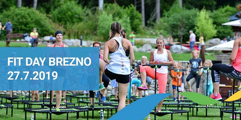 FIT Day Brezno