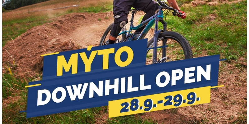 MÝTO DOWNHILL OPEN